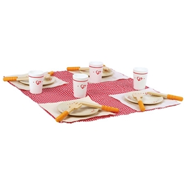 Hape Lunch Set
