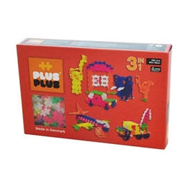 Plus Plus MINI Neon 480 3in1