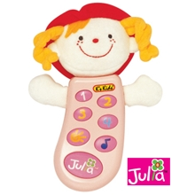 Ks Kids Babytelefon Julia