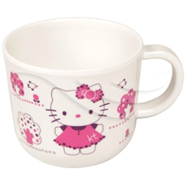 Hello Kitty Melamin Mugg Kitty och Träd