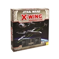 Star Wars X- Wing Miniatures Game