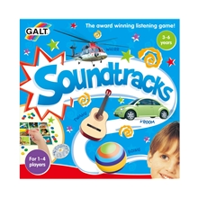 Soundtracks Sällskapsspel