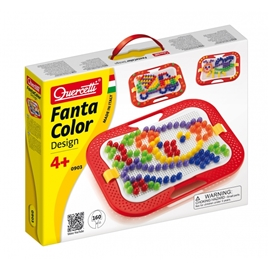 FantaColor Design Set 0903 - 160 peggar