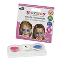 Snazaroo Face Painting Kit - Butterfly