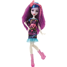 Monster High Hair Raising Ghouls Ari Hauntington