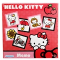 Memospel Hello Kitty Apple
