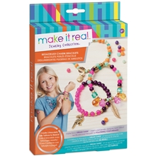 Make It Real Armband Graphic Jungle