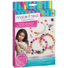 Make It Real Armband Blooming Creativity