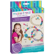 Make It Real Armband Digital Dream