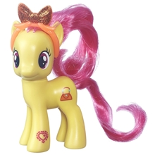 My Little Pony Friend Pursey Pink