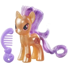 My Little Pony Friends Pretzel