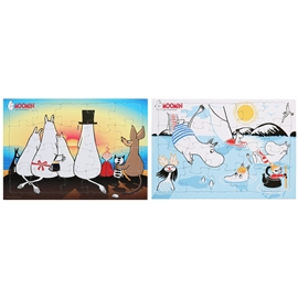 Mumin Rampussel A5 2 pack