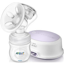 Philips Avent Bröstpump Elektrisk Natural