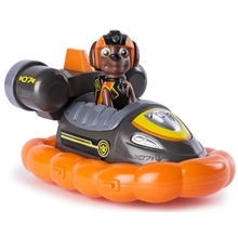 Paw Patrol Zuma & Svävare Jungle Rescue