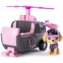 Paw Patrol Skye & Helikopter Jungle Rescue