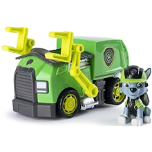 Paw Patrol Rocky & Sopbil Jungle Rescue