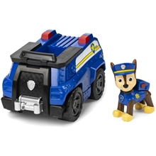 Paw Patrol Chase Tow Truck