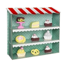 Create and Play Make Your Own Bakery Shop