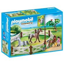 Playmobil Country 6931 Hästhage