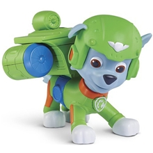 Paw Patrol Air Force Pup Rocky