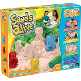 Sands Alive Animal Kingdom