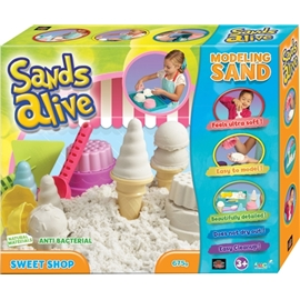 Sands Alive Sweet Shop