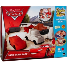 Sands Alive Disney Cars