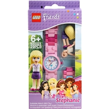 LEGO Kids Watch LEGO Friends Stephanie