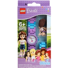 LEGO Kids Watch LEGO Friends Olivia