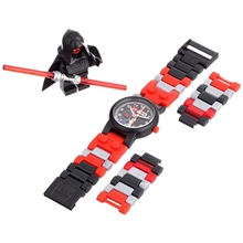 LEGO Kids Watch Darth Maul