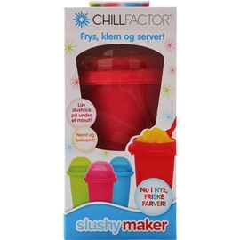 Slushy maker Chillfactor Röd