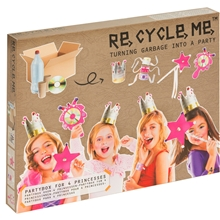 ReCycleMe - Princess Party 4p