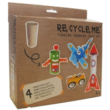ReCycleMe - Toiletrol 1