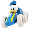BRIO Race Car Donald