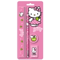 Hello Kitty Apple Skrivset