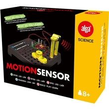 Alga Science Motion Sensor