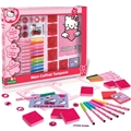 Hello Kitty Stämpelset