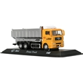 Junior Driver 1:60 MAN Dump Truck