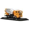 Junior Driver 1:60 MAN Concrete Truck