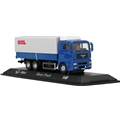 Junior Driver 1:60 MAN Heavy Truck