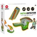 Alga Science Metal Detector