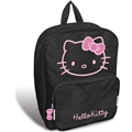Hello Kitty Glitter Bow Ryggsäck