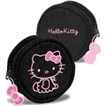 Hello Kitty Glitter Bow Börs