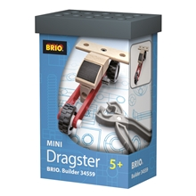 BRIO Builder 34559 Mini Dragster