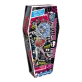Monster High Coffin Puzzle Ghoulia Yelps