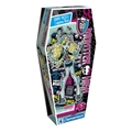 Monster High Coffin Puzzle Lagoona Blue