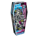 Monster High Coffin Puzzle Frankie Stein