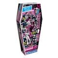 Monster High Coffin Puzzle Draculaura