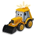 My 1st JCB Light & Sounds Traktor Joey