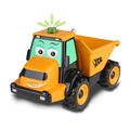My 1st JCB Light & Sounds Dumper Doug